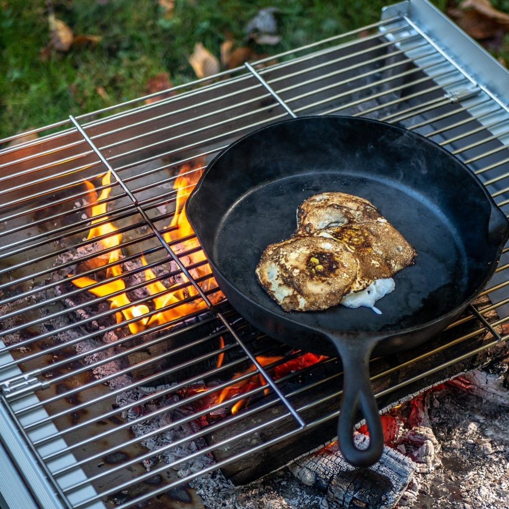 portable fire pit review