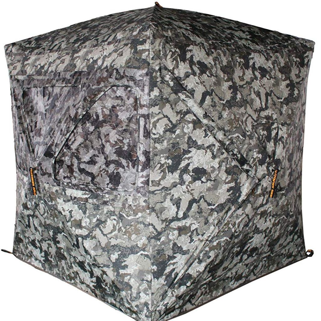 Muddy Infinity 3 Man Blind Amazon Deal Hunting Gear Deals