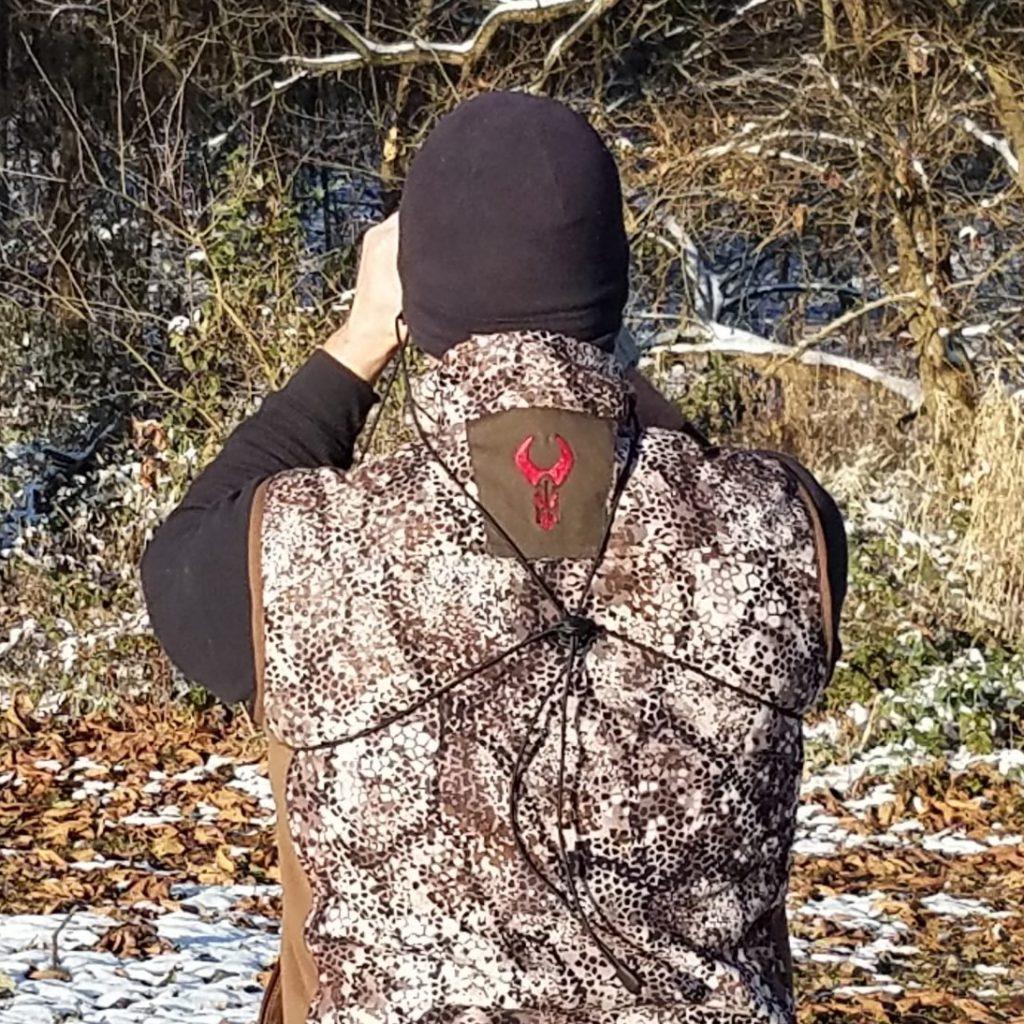 lightest hunting gear