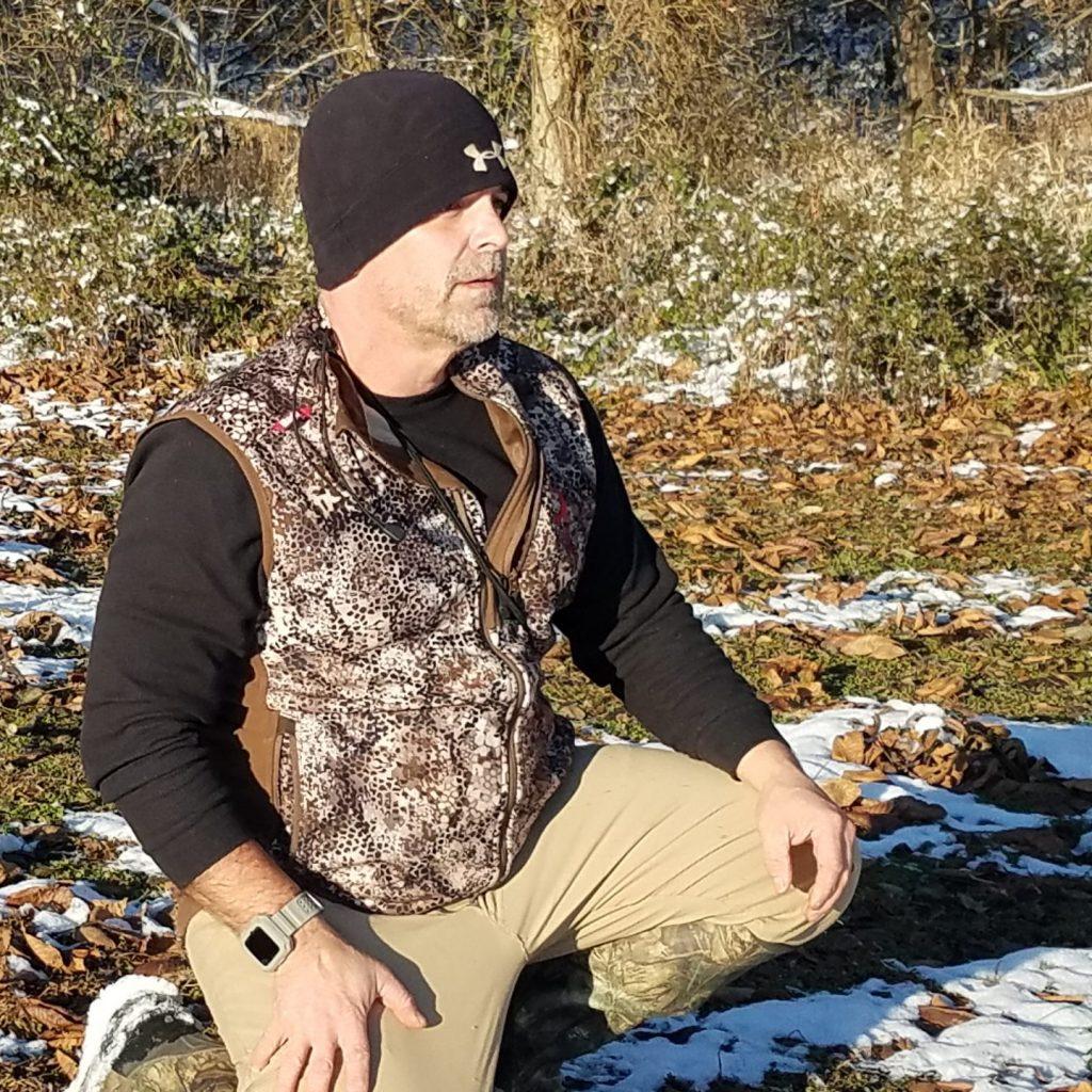lightweight bino harness review