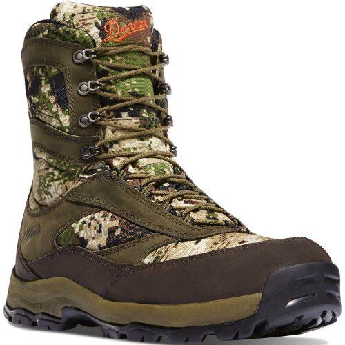 danner high ground boots discount