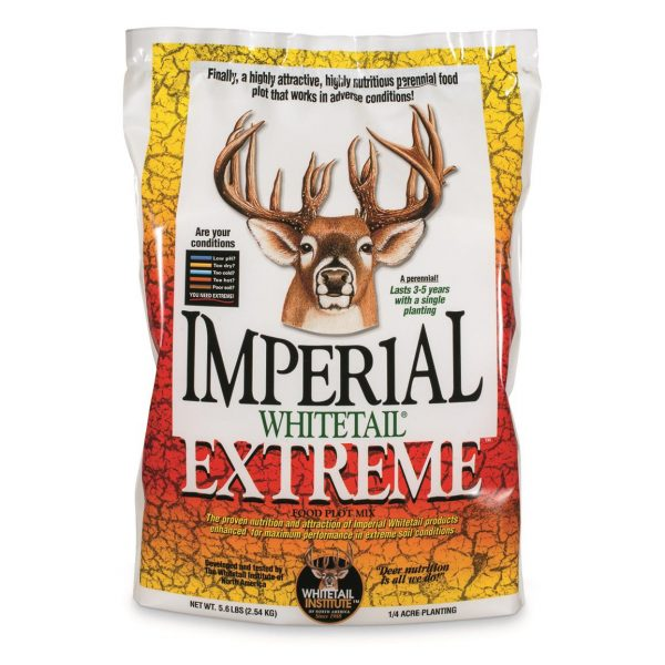 imperial whitetail extreme whitetail institute