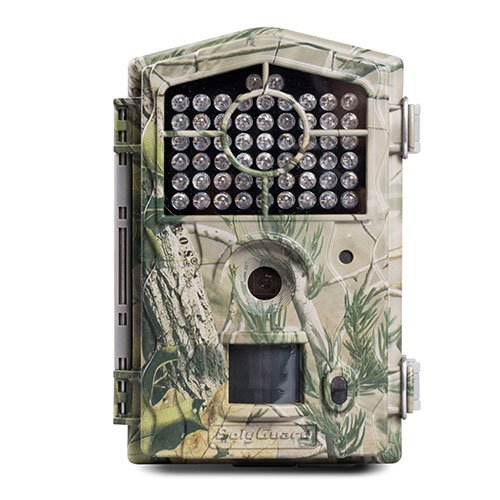 bolyguard 1080p 30mp trail camera