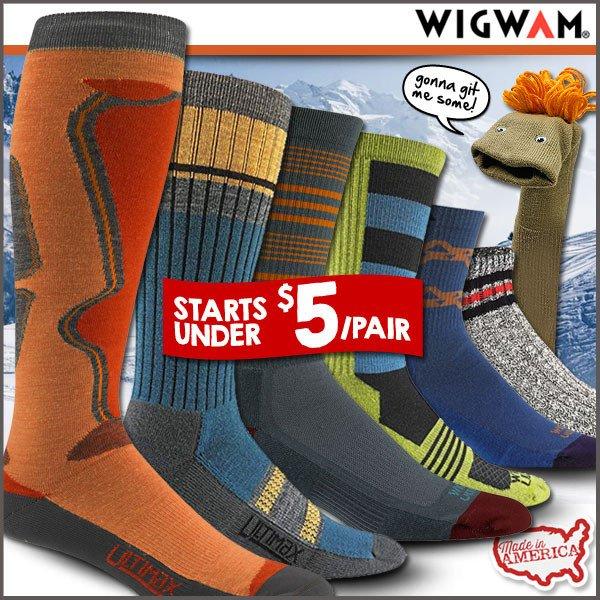 best socks for hunting