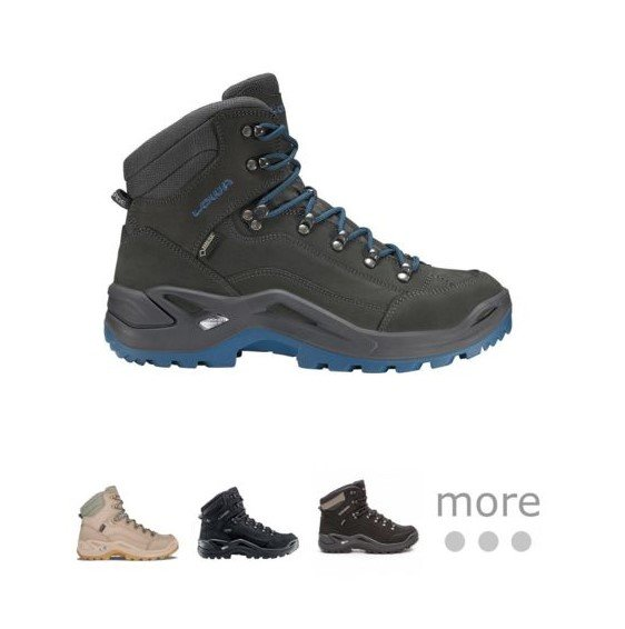 best deal lowa renegade boot