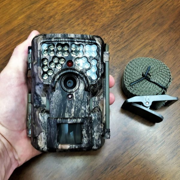 best 2019 trail camera