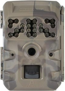 moultrie trail camera reviews