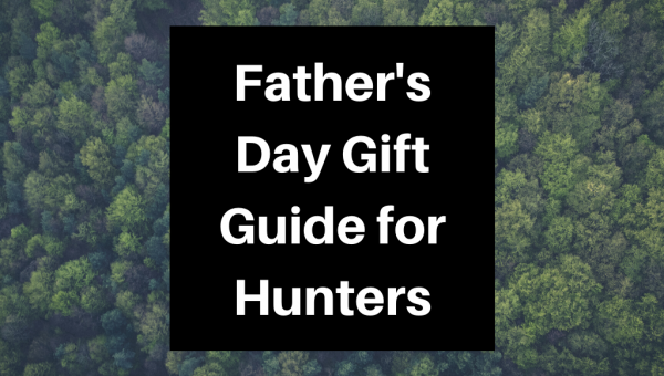 hunting father's day gifts