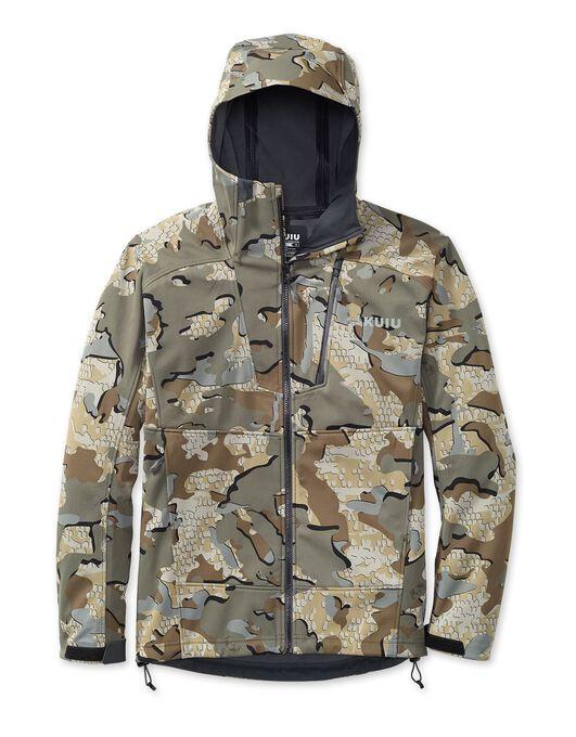 most versatile hunting jacket