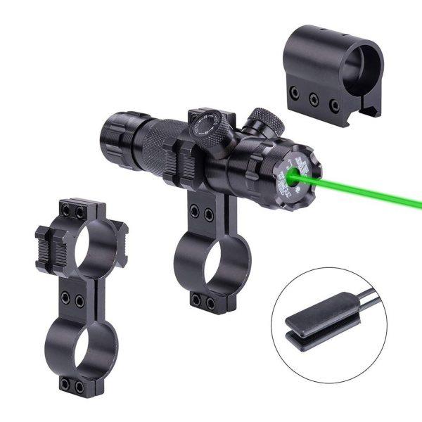 best deal green laser sight