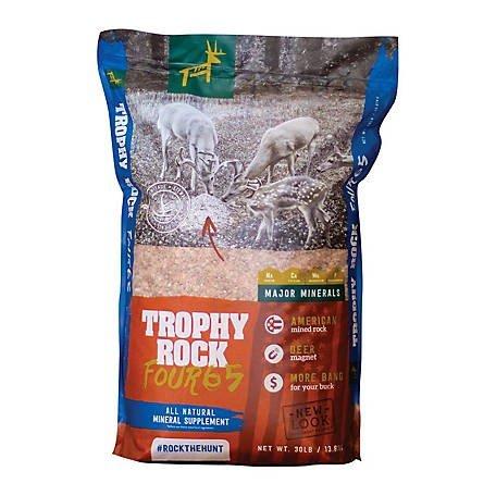 best mineral for deer