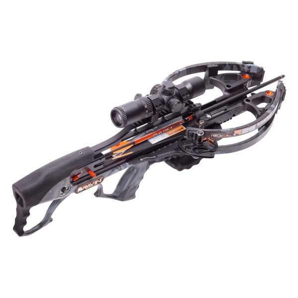best hunting crossbow