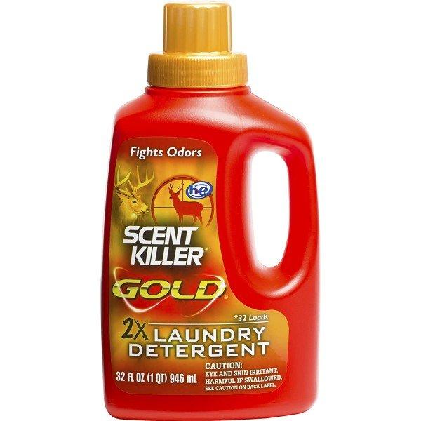 best deal scent killer gold laundry