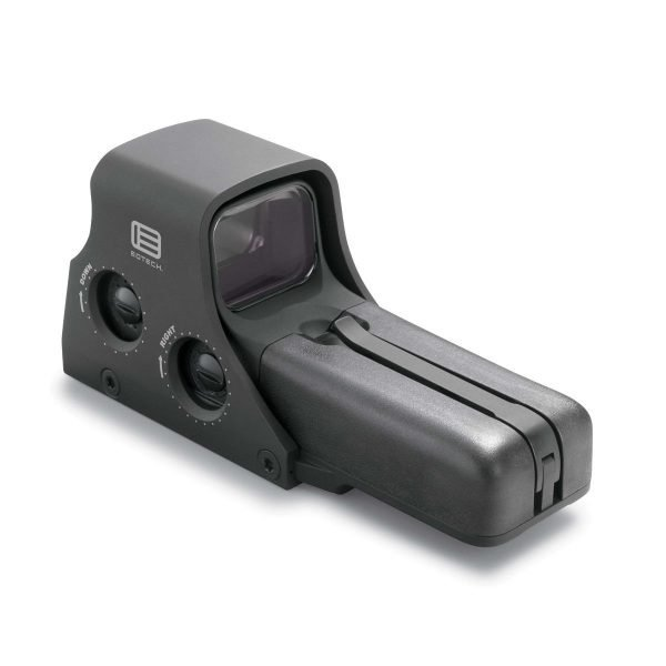 best holographic AR sight