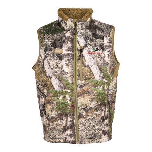 best cold weather hunting vest