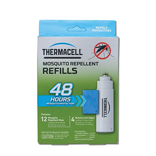 thermacell refill deals