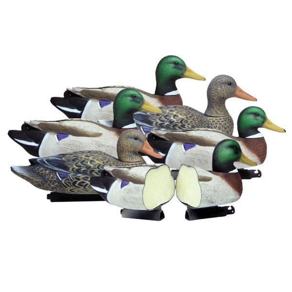 best deal higdon battleship duck decoy