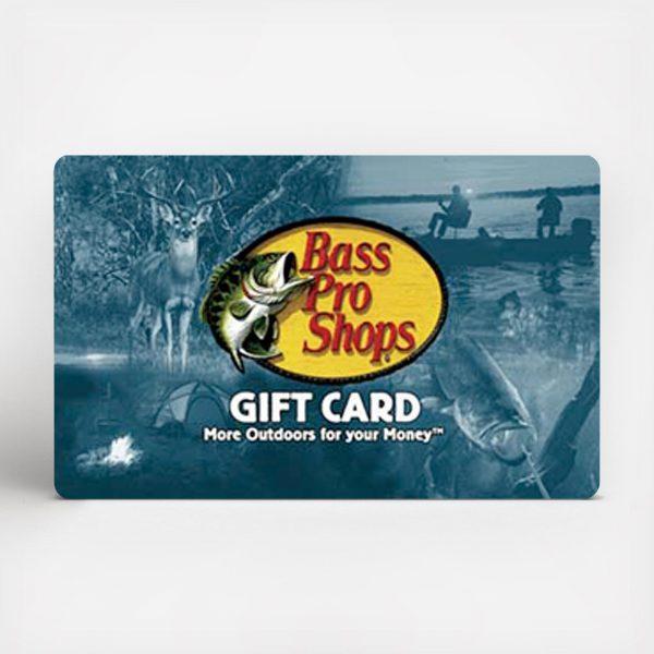 best deal bass pro gift card