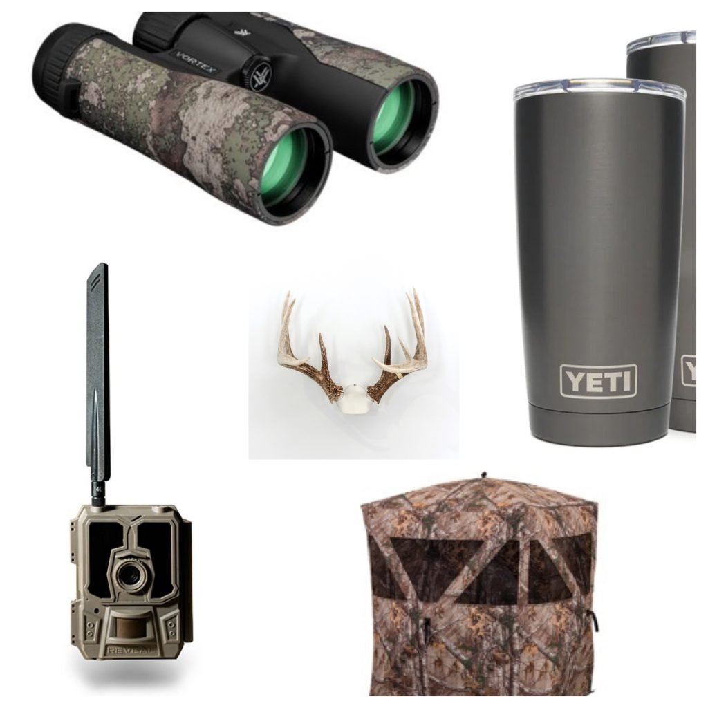 what to buy a deer hunter