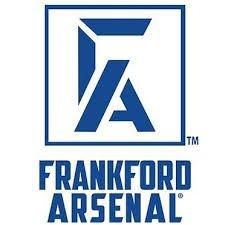 promo code frankford arsenal