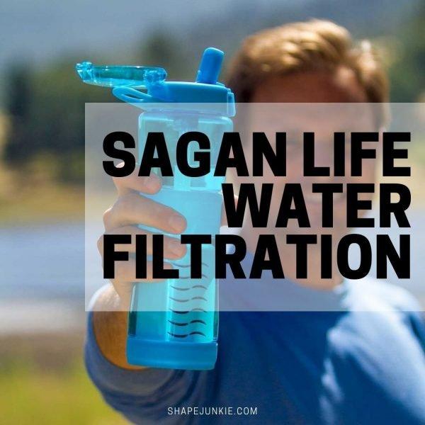 discount code sagan life
