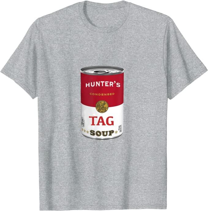 Tag Soup Gag gift