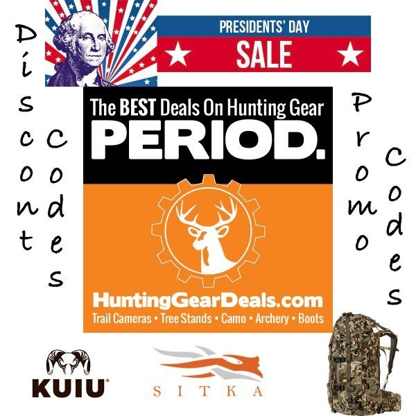 Best Deal Hunting gear