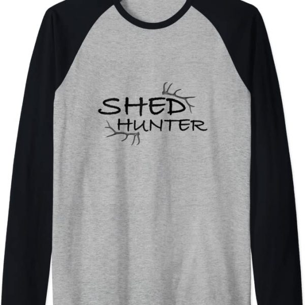 best shed hunting shirt