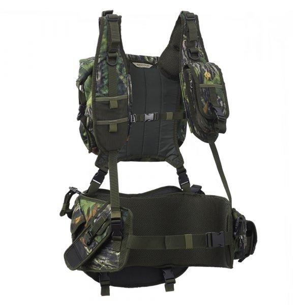 best deal nomad turkey vest