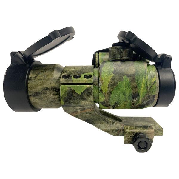 best deal camo turkey hunting scope shotgun