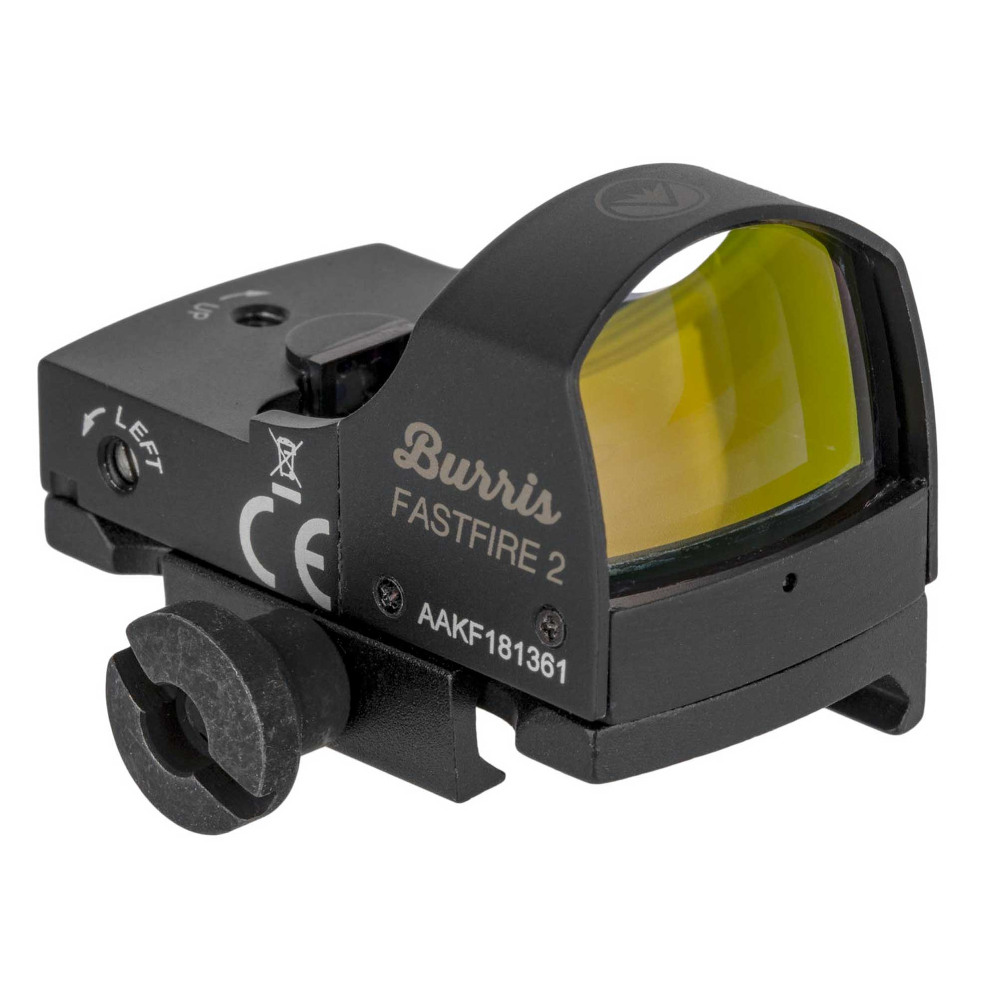 best deal red dot scope hunting