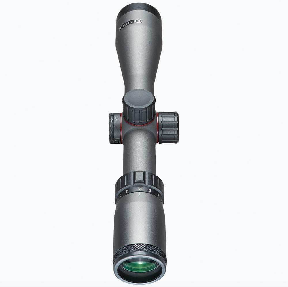 best price bushnell nitro scope