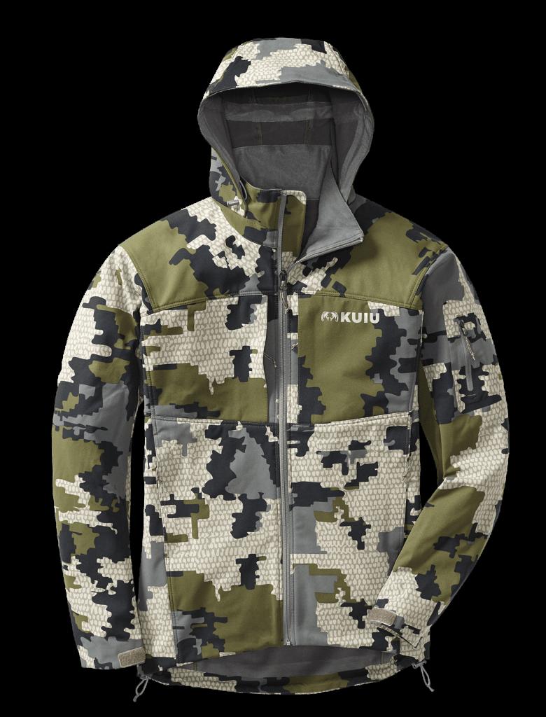 best waterproof jacket for elk hunting