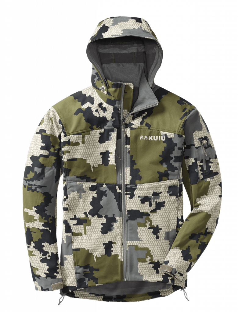 most versatile elk hunting jacket