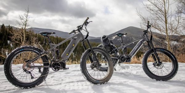 what is the best electric mountain bike