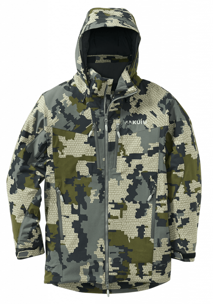 best rain jacket for hunting
