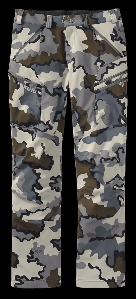 best hunting pants for mule deer