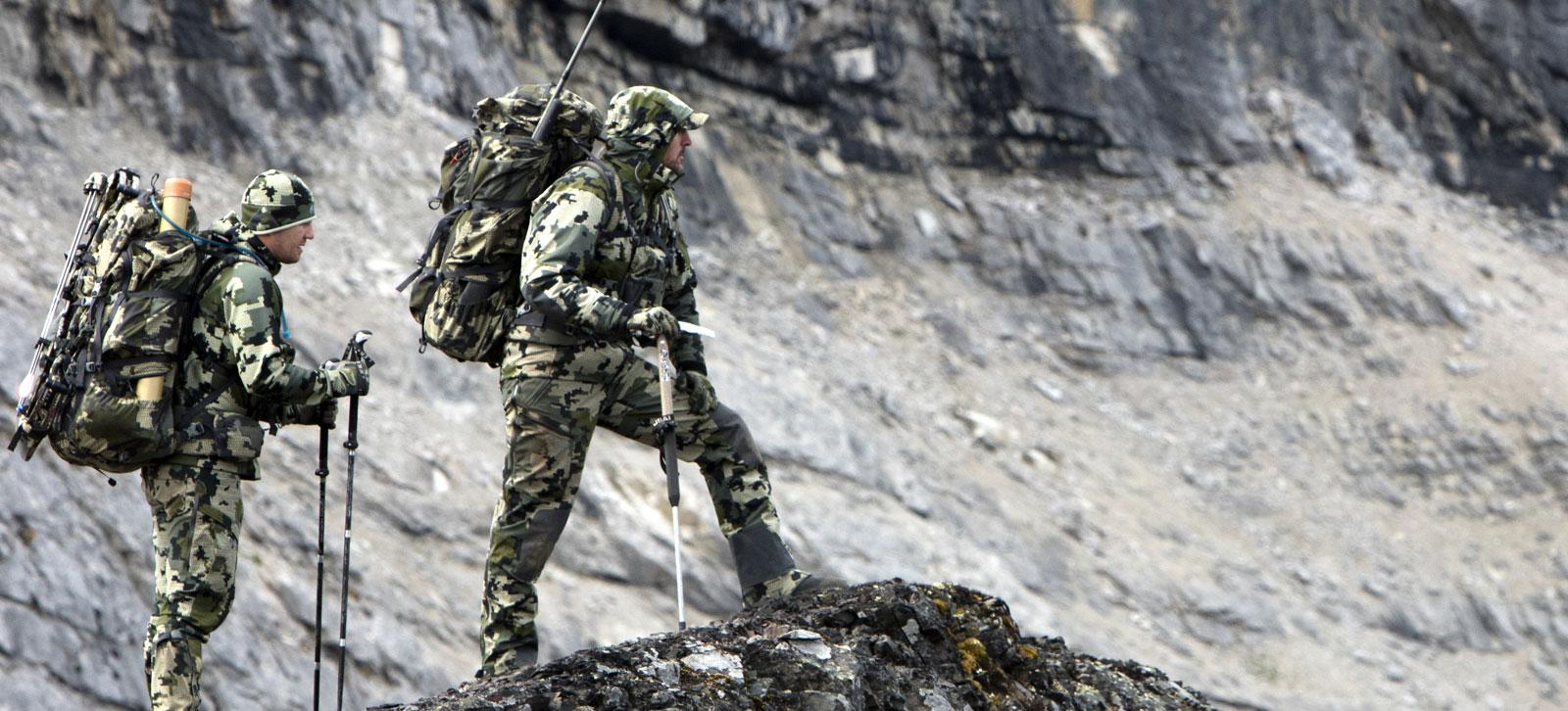 best hunting gear