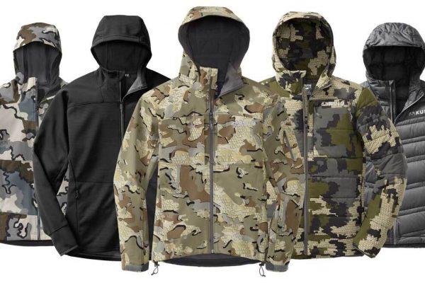 best kuiu hunting jacket deal