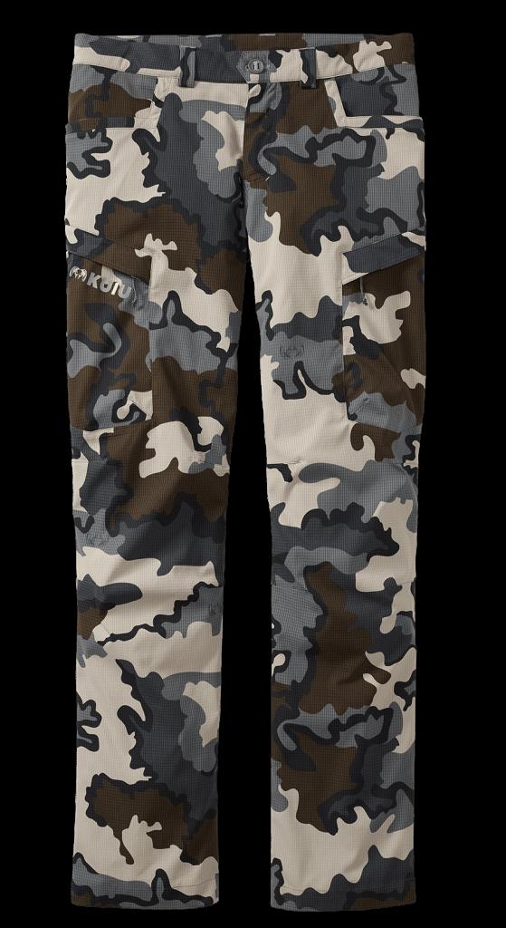 best lightweight hunting pant kuiu