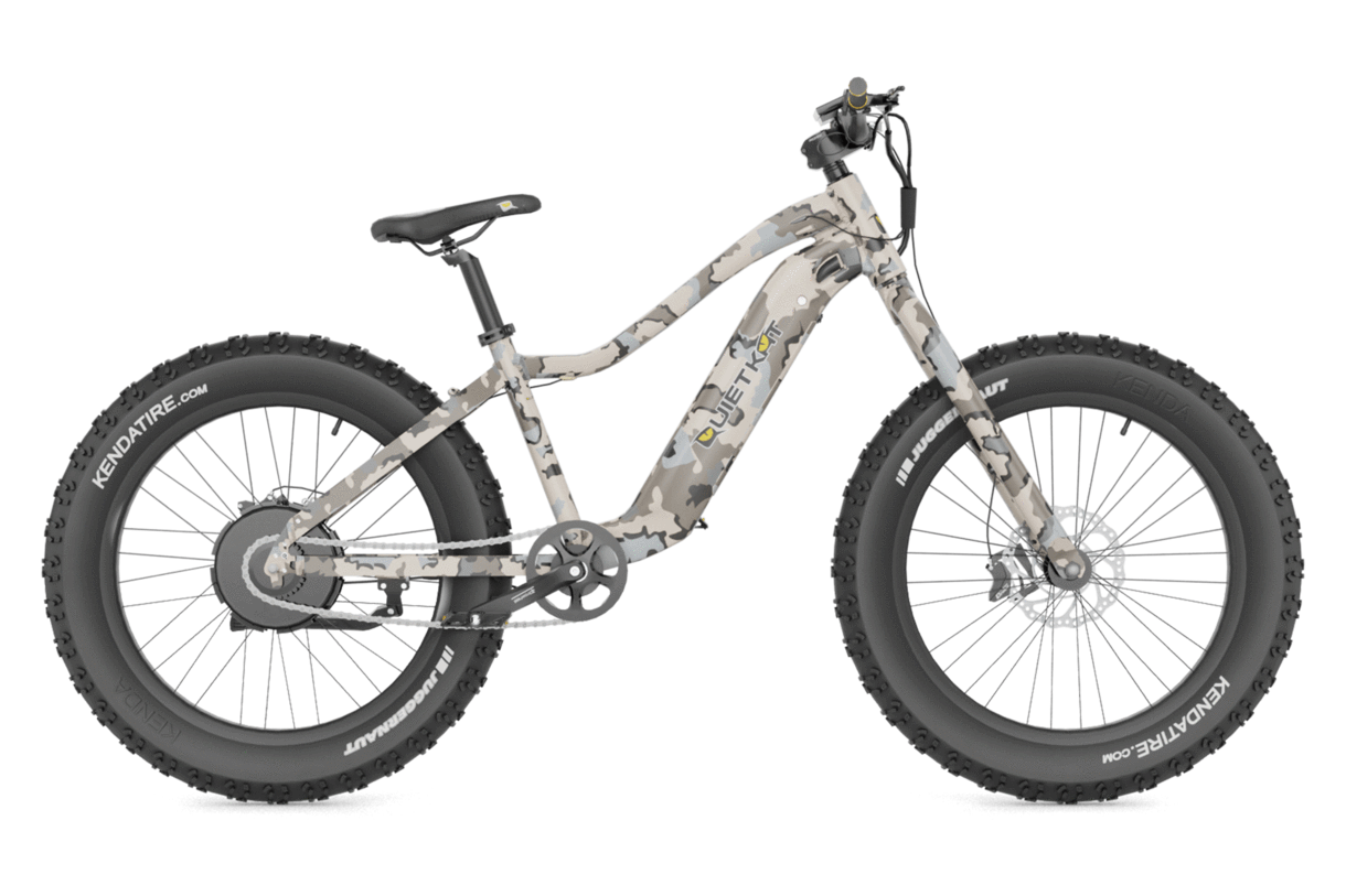 best deal on quietkat bike