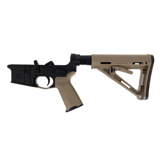 best price ar-15 build