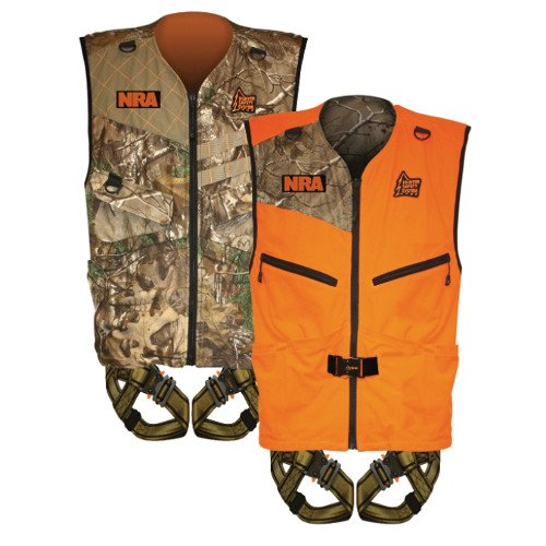 best hunting safety harness