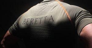 beretta base layer gear review