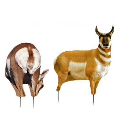 best decoy for antelope hunting