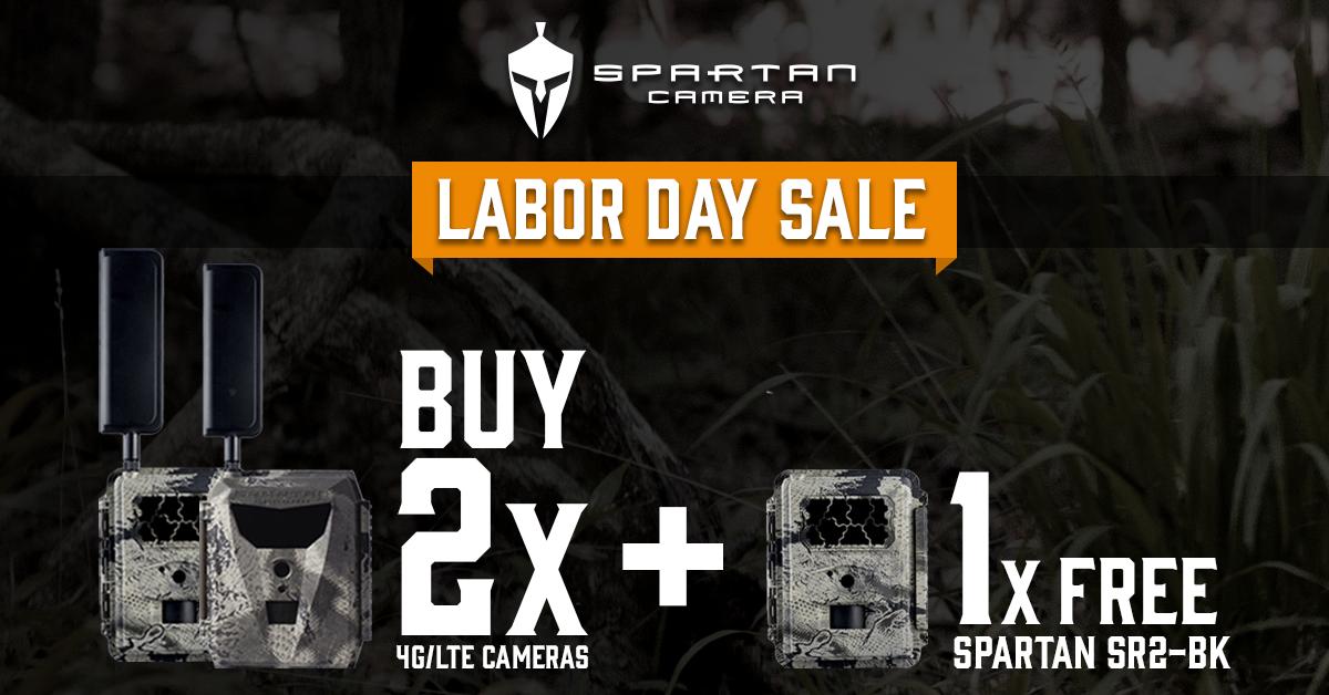 best deal spartan camera