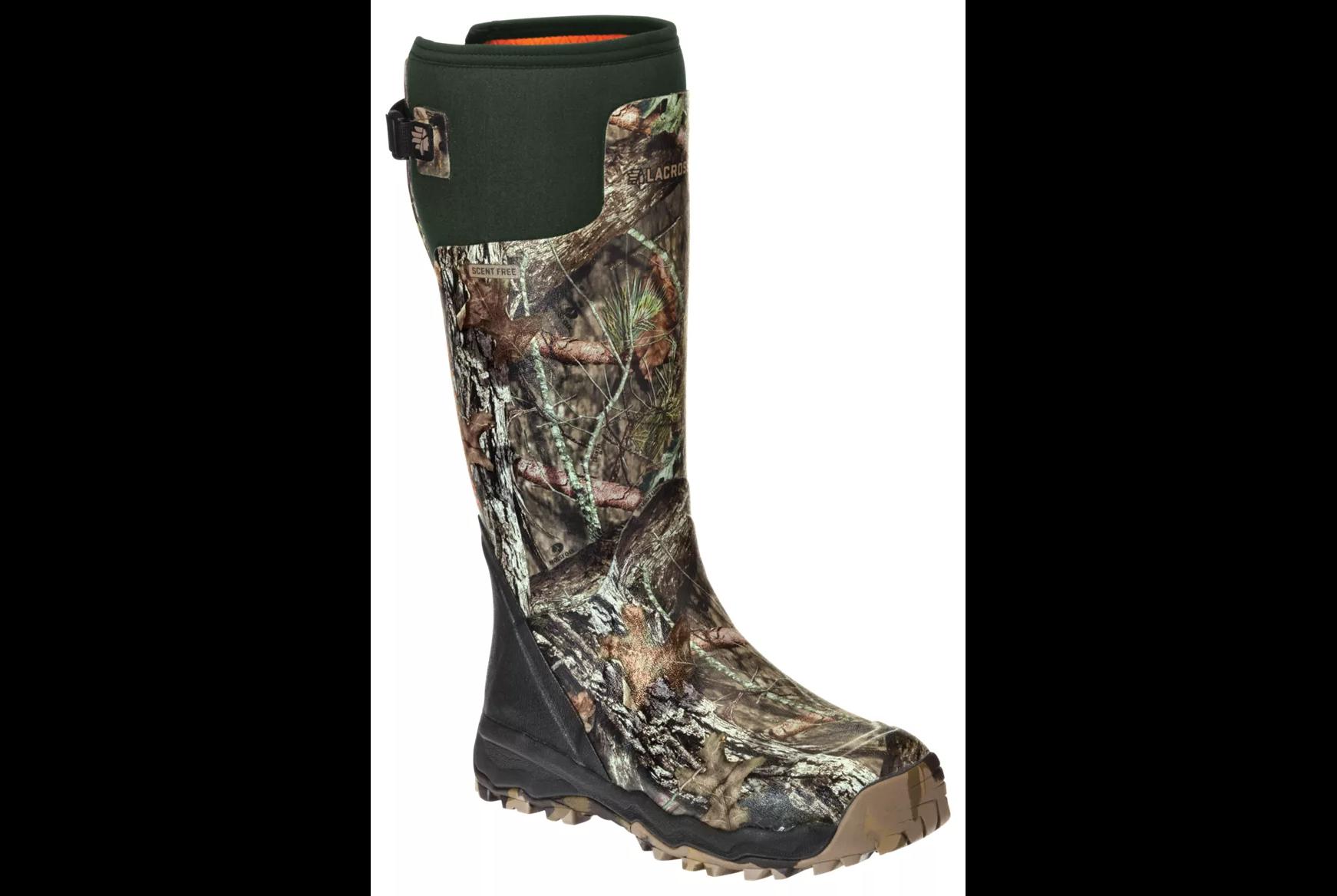 best price on lacrosse alphaburly pro boots