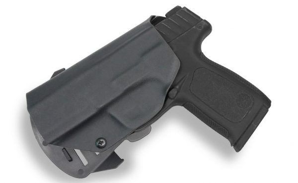 best conceal carry holster smith wesson sd9